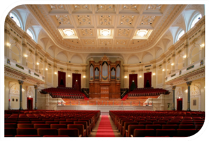 Концертна сграда Амстердам