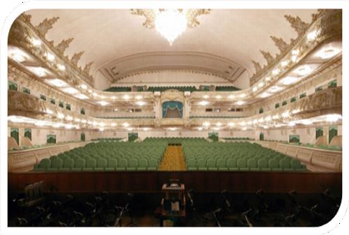 Азърбайджански театър за опера и балет