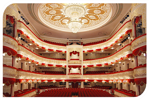 Оперен театър Казан