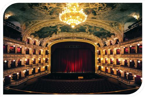 Национален театър Прага